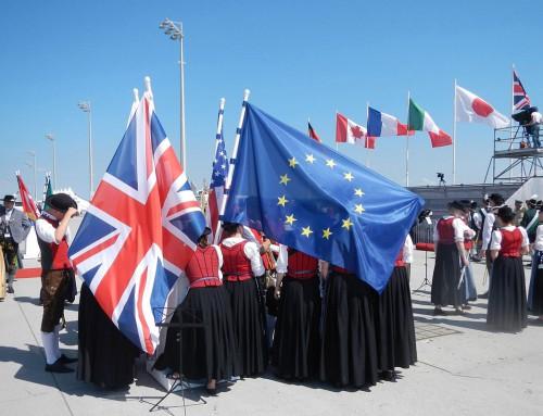 Empfang der G7-Teilnehmer