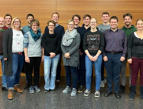 Neuer Vorstand lotst Stadtkapelle Freising durch die kommenden zwei Jahre